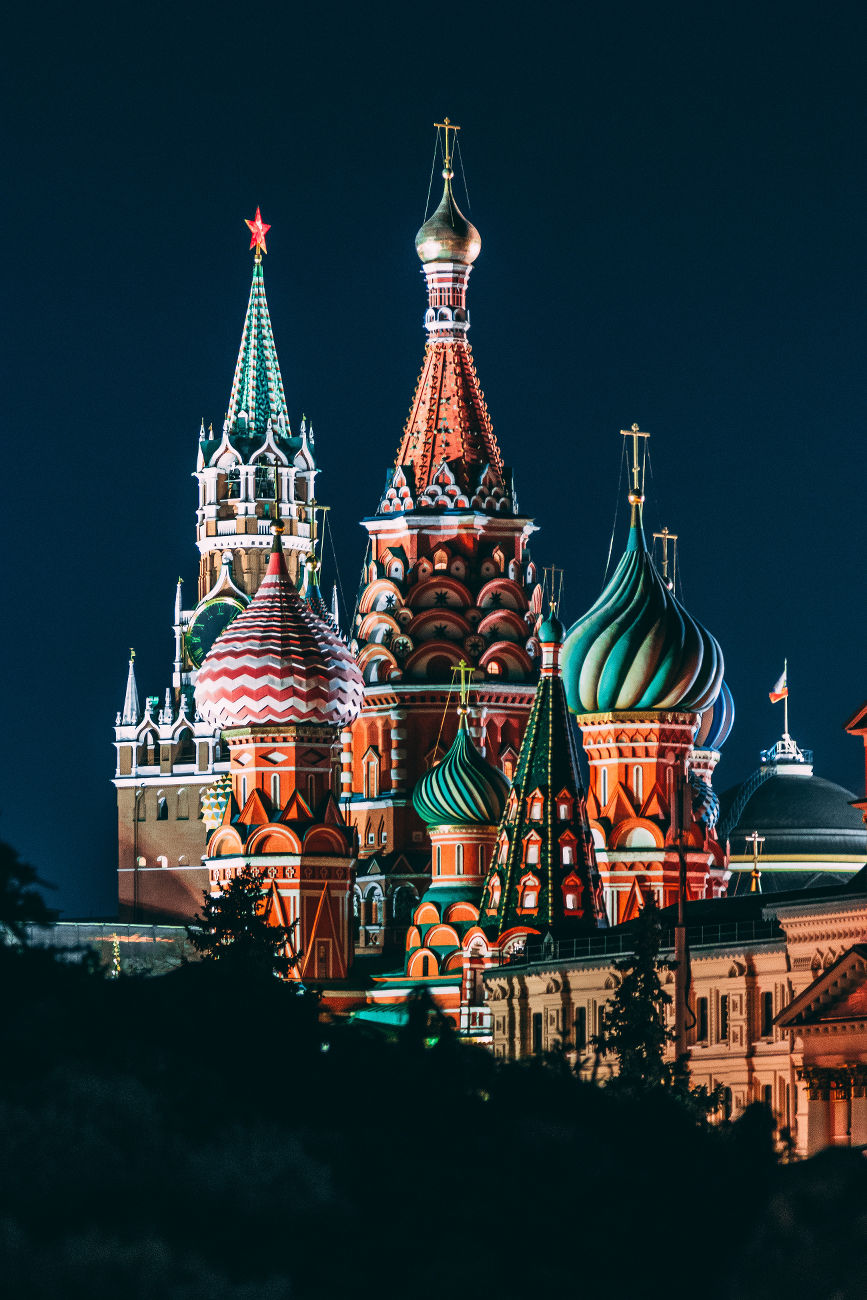 Mobile Payment in Russland – der digitale Rubel rollt 6