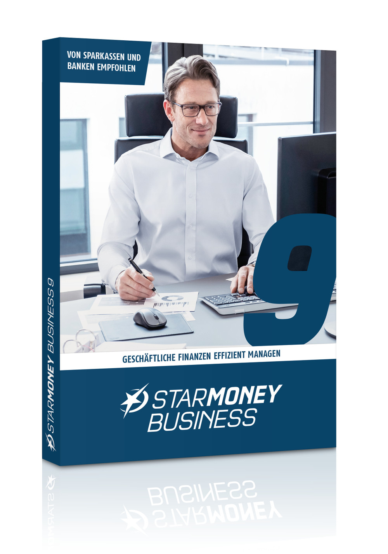 StarMoney Business 9: Eine Software – voller Überblick über die Unternehmensfinanzen 4
