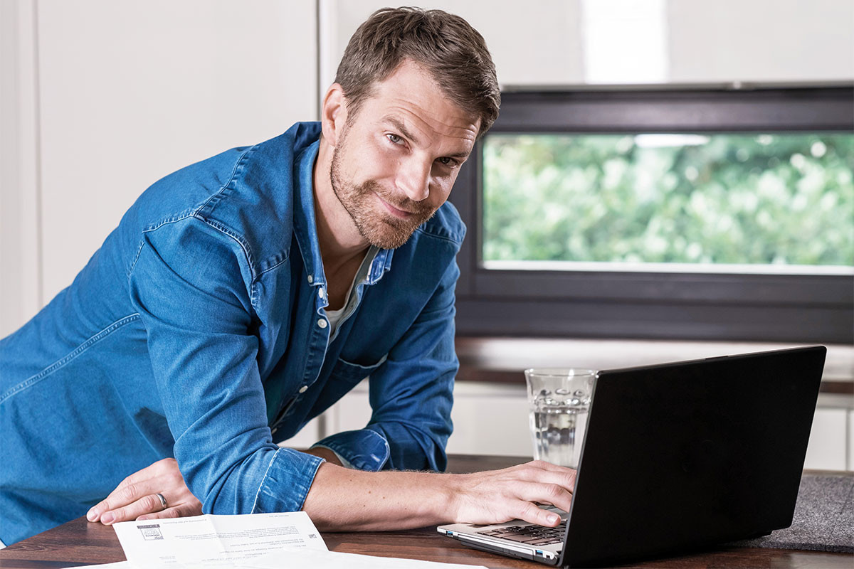 Zeitgemäße Online-Banking-Software: Alle Konten, alle Verträge, alles im Blick 5