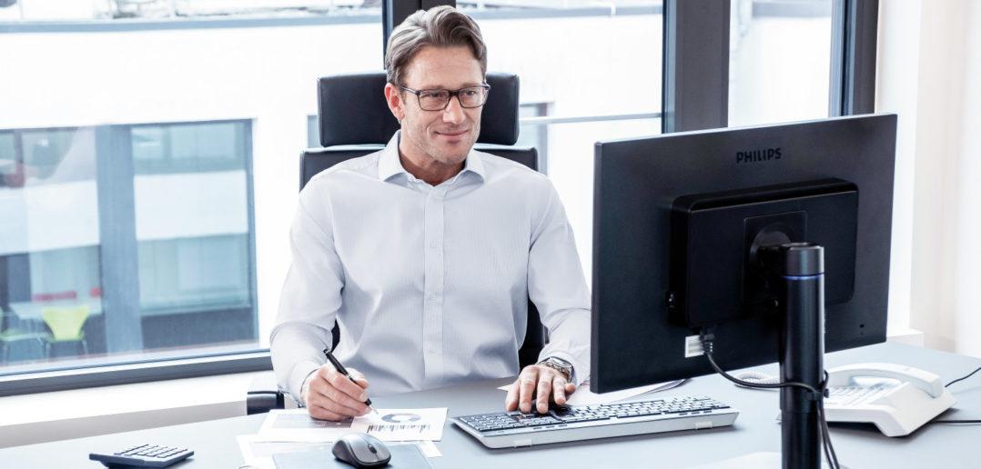 StarMoney Business 9: Eine Software – voller Überblick über die Unternehmensfinanzen 2