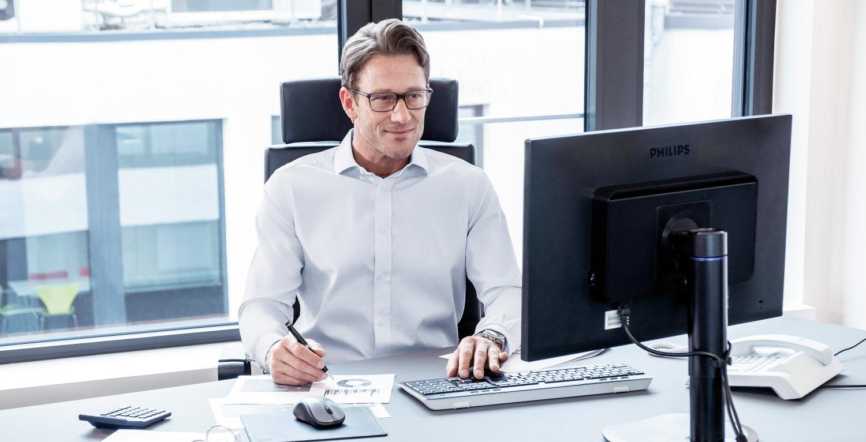 Zeitgemäße Online-Banking-Software: Alle Konten, alle Verträge, alles im Blick 8