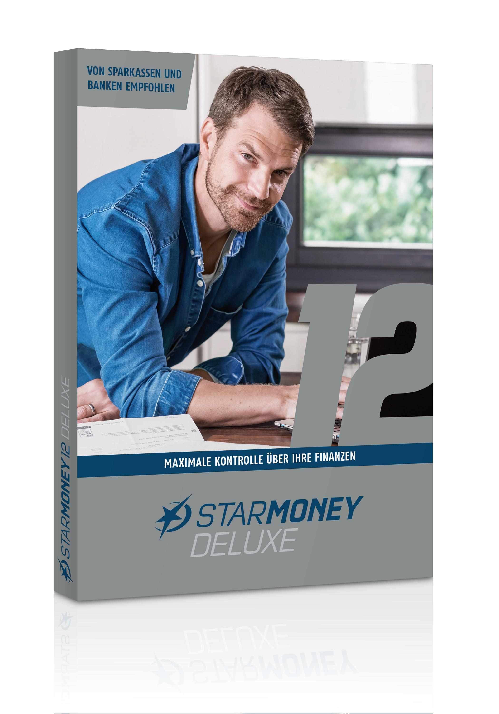 Launch von StarMoney 12: Alle Konten, alle Verträge, alles im Blick 6