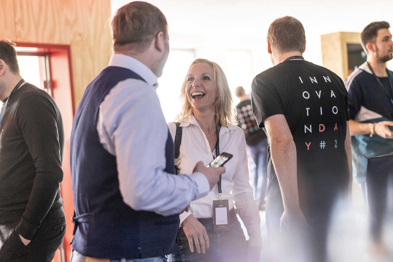 S-Hub: Innovation Day geht in die zweite Runde 6