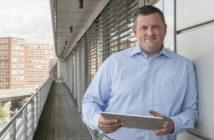 Interview mit Marco Schöning, Leiter Unternehmenskommunikation und Vertrieb 6