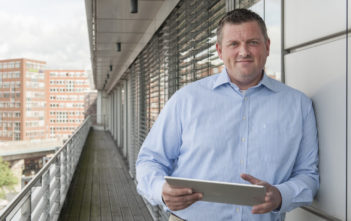 Interview mit Marco Schöning, Leiter Unternehmenskommunikation und Vertrieb 14