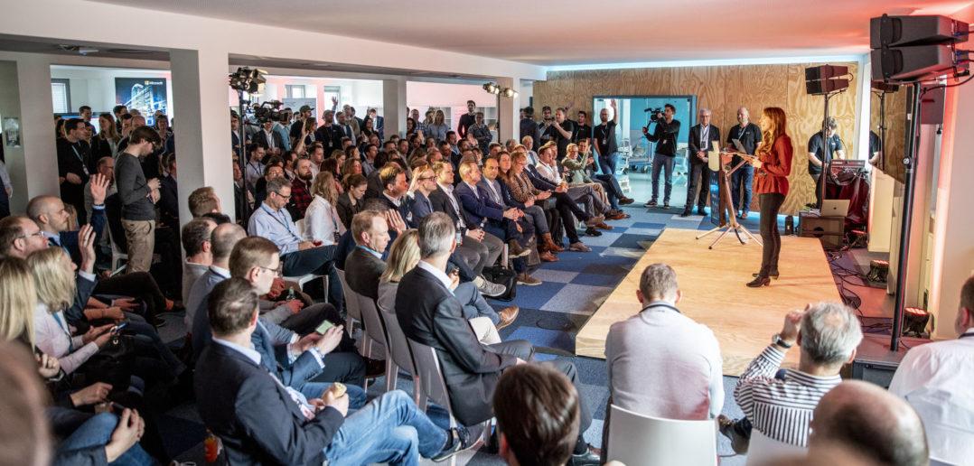 S-Hub: Innovation Day geht in die zweite Runde 5
