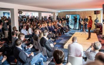 S-Hub: Innovation Day geht in die zweite Runde 14