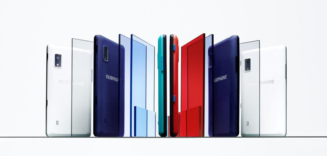 """Nachhaltigkeit: """"Faire"""" Smartphones 3"""