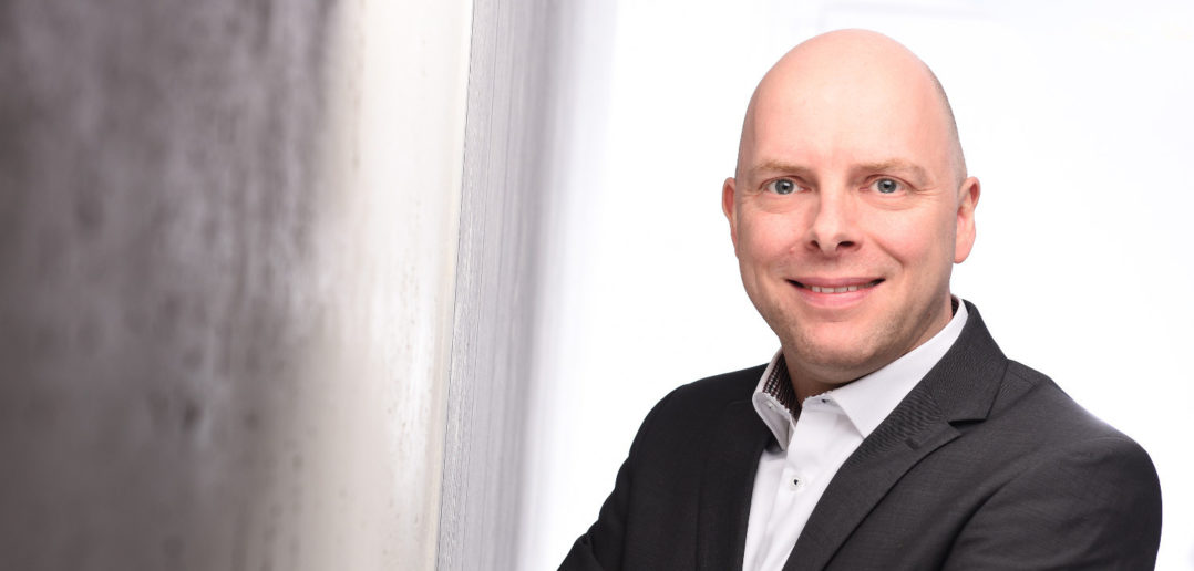 Interview mit Jens Hirschfeld, Product Owner 4