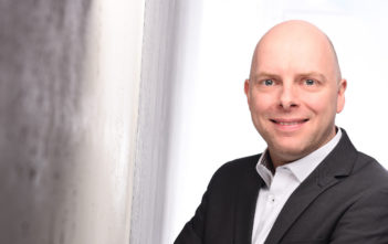Interview mit Jens Hirschfeld, Product Owner 5