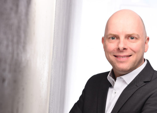 Interview mit Jens Hirschfeld, Product Owner