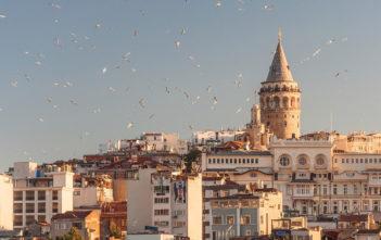 Payment in der Türkei: Bargeldlos bis 2023 9