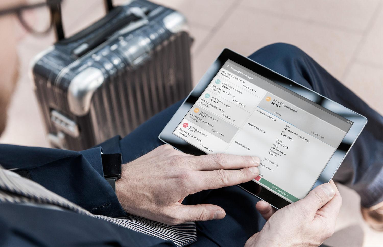 Banking digital
