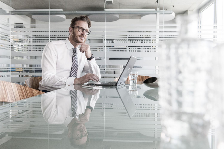 """""""Das Finanzinstitut der Zukunft muss Kundenbedürfnisse in den Mittelpunkt stellen"""" – Interview mit Blogger Tobias Baumgarten 5"""