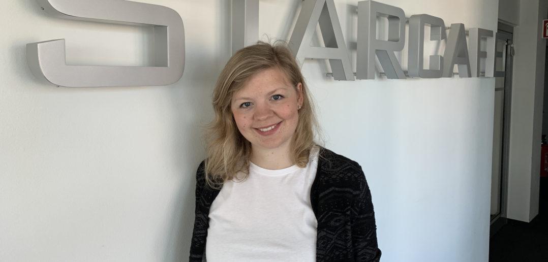 Interview mit Tina Blanck, Business Coach und Kulturmanagerin 1