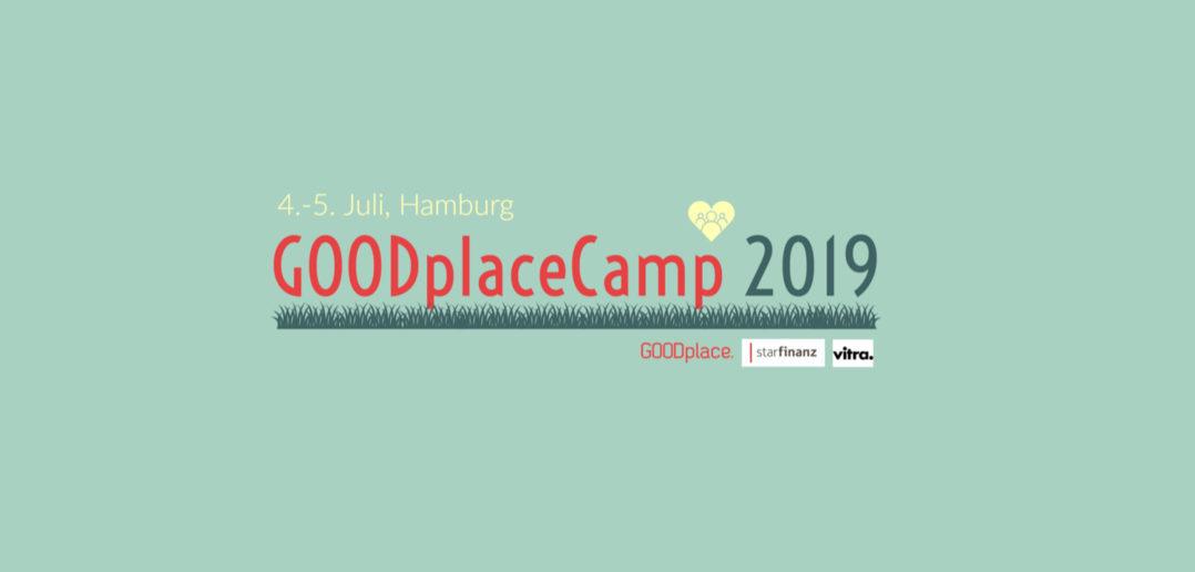 Star Finanz beim GOODplaceCamp 2019 2