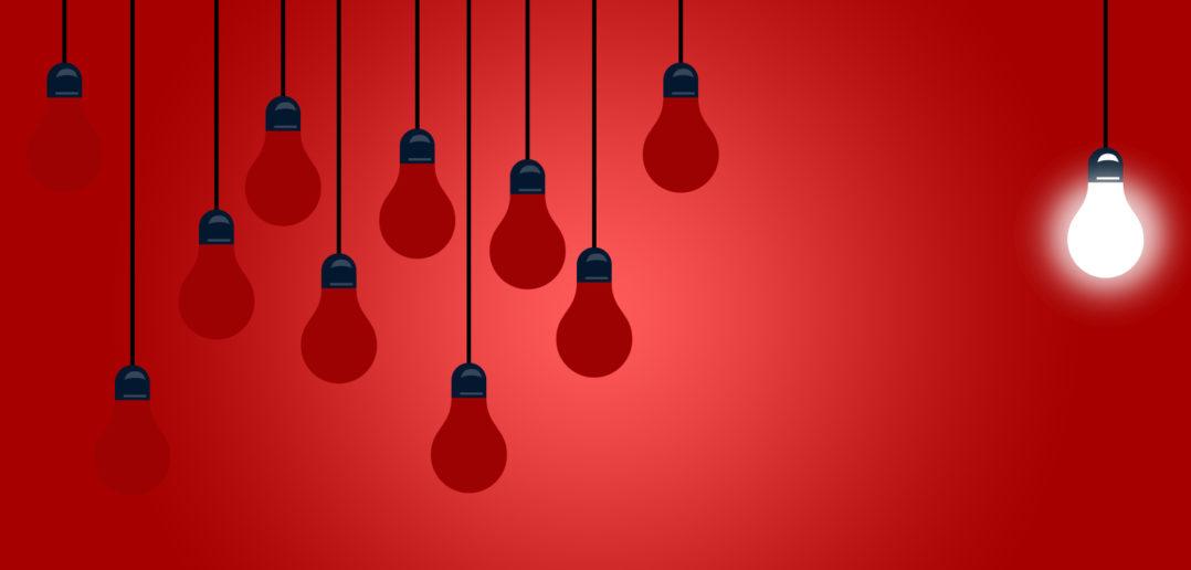 Star Light Ideas: Mitarbeitermitbestimmung 2.0 2