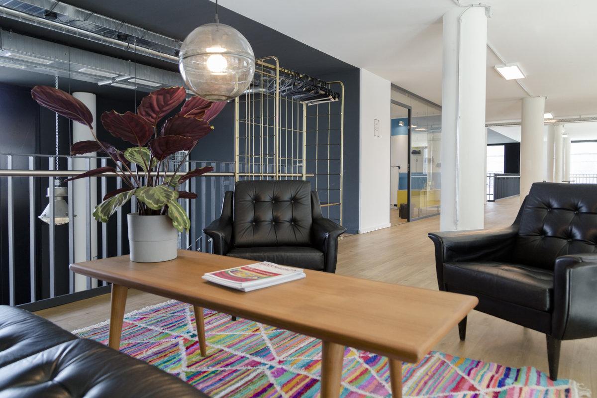 Hamburger Coworking Space finhaven – Interview mit den Geschäftsführern 6