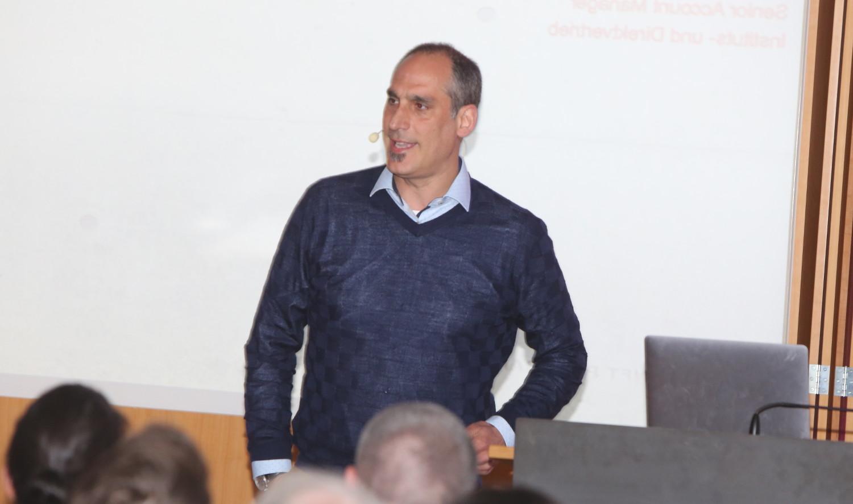 Interview mit Erdogan Alici, Senior Account Manager 5