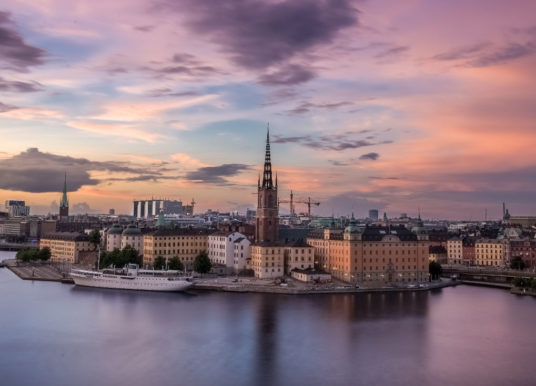 Mobile Payment in Skandinavien: (K)eine 'Swishen'-Lösung