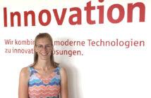 Inverview mit Inga Schedler, Referentin der Geschäftsführung 6