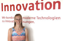 Inverview mit Inga Schedler, Referentin der Geschäftsführung 5
