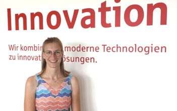 Inverview mit Inga Schedler, Referentin der Geschäftsführung 9