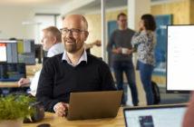 Interview mit Jens Rieken, Leiter Sparkassen Innovation Hub 6