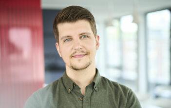 Interview mit Markus Meier, Personalreferent Recruiting und Nachwuchskräfte 4