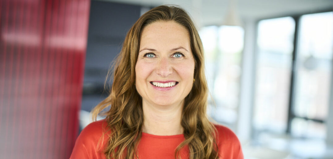 Interview mit Verena Wunsch, Personalreferentin 1