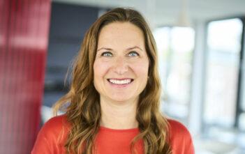 Interview mit Verena Wunsch, Personalreferentin 5