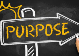 Purpose: Mit Orientierung zum Erfolg