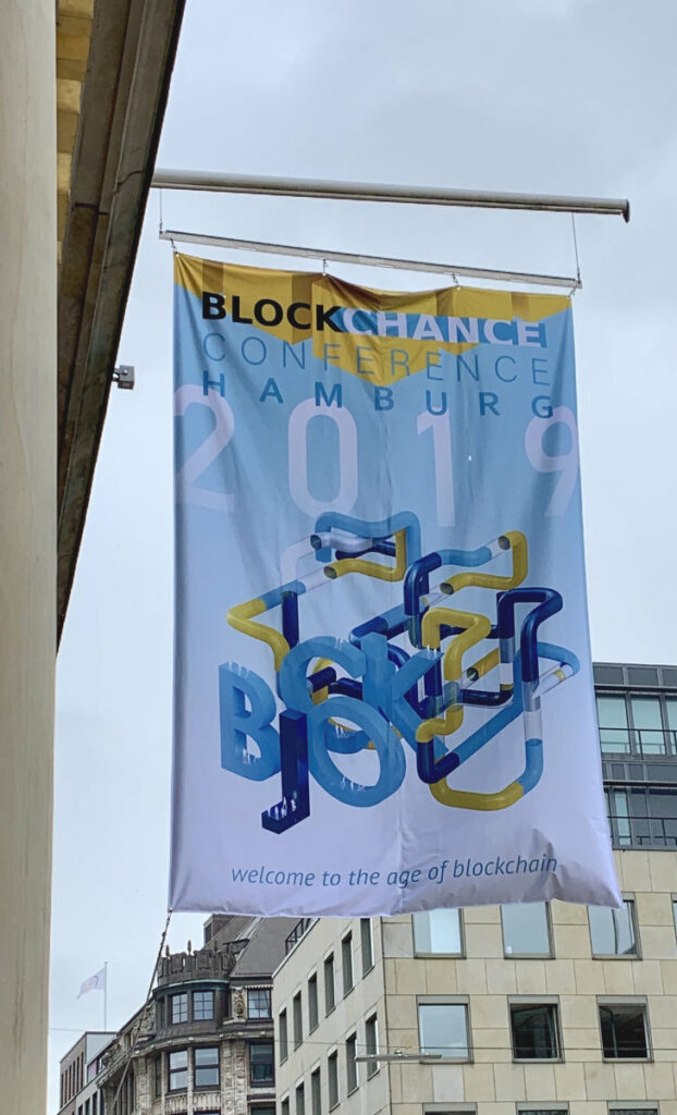 Blockchance Conference 2019 5