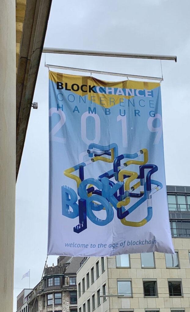Blockchance Conference 2019 5