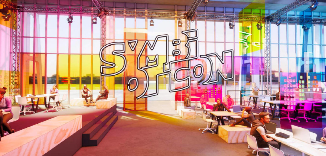 Symbioticon #4 auf Hamburger Fintech Week 5