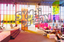 Symbioticon #4 auf Hamburger Fintech Week 9