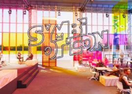 Symbioticon #4 auf Hamburger Fintech Week