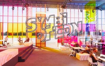 Symbioticon #4 auf Hamburger Fintech Week 3