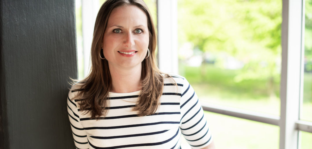 Interview mit Verena Wunsch, Personalreferentin 4