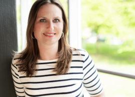 Interview mit Verena Wunsch, Personalreferentin