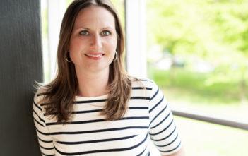 Interview mit Verena Wunsch, Personalreferentin 8