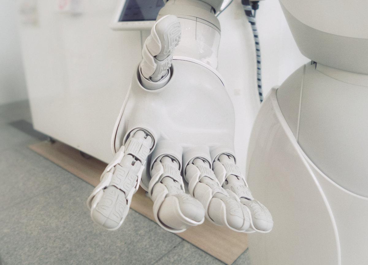 Sozial-Roboter: digitale Unterstützung im Alter 2