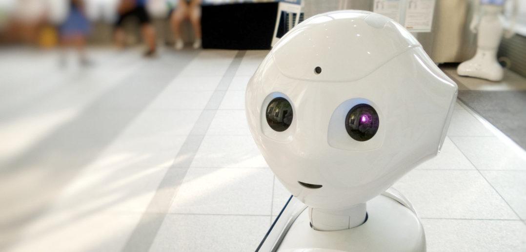 Sozial-Roboter: digitale Unterstützung im Alter 1