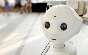 Sozial-Roboter: digitale Unterstützung im Alter 5