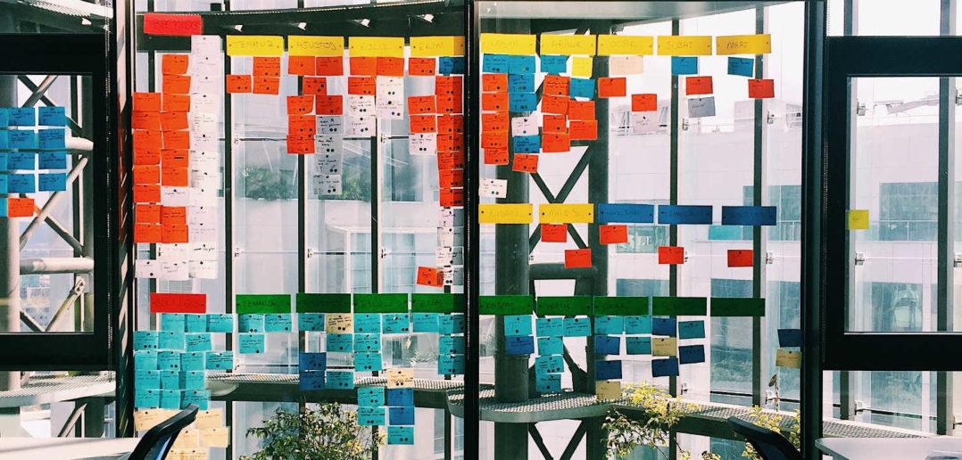 Agile@HR bei der Star Finanz 3