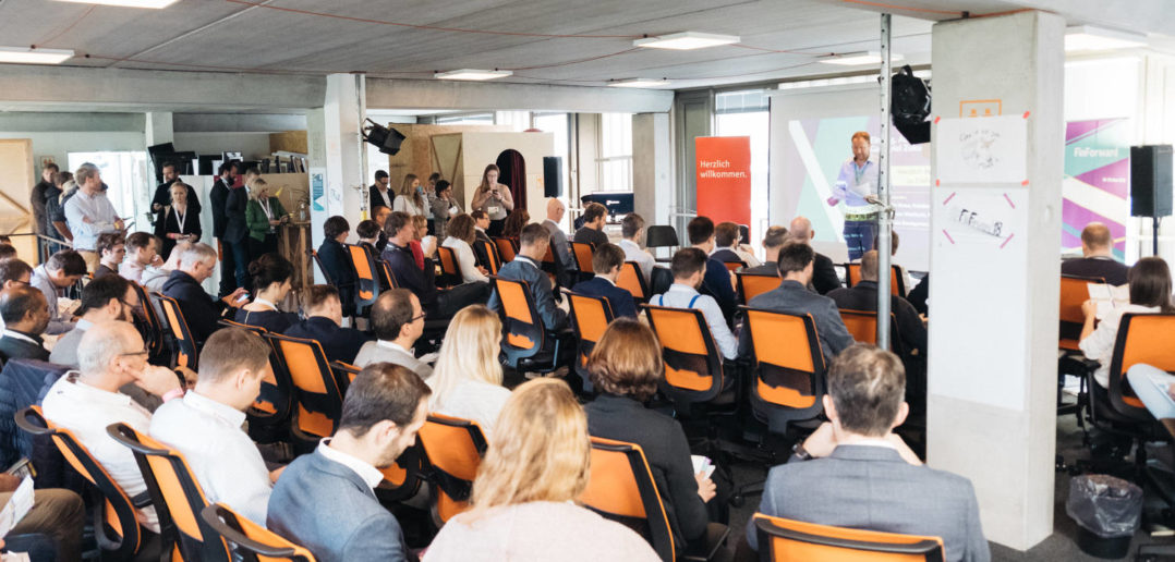 Fintech Week 2019 – Hamburg lädt zur größten Fintech-Veranstaltung Deutschlands 2