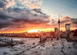 Smart City Index: Deutschlands digitalste Städte