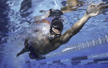 Smarte Schwimmbrille: Jederzeit alle Daten im Blick 12