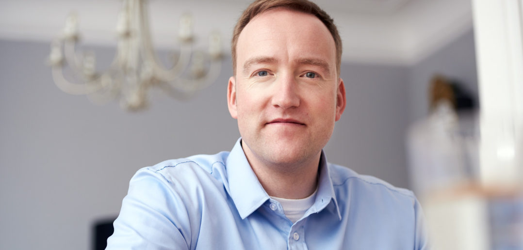 """""""Banken und Versicherungen sind nicht dort, wo die Aufmerksamkeit des Kunden ist"""" – Interview mit Digital Scout Dr. Robin Keira 5"""