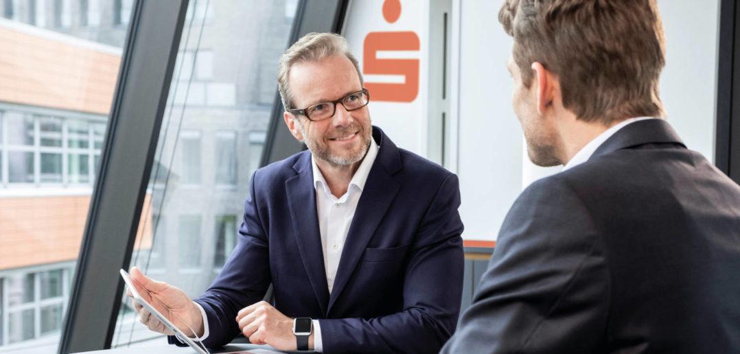 Banken und Sparkassen müssen deutschen Mittelstand bei Digitalisierungsfragen stärker begleiten 5